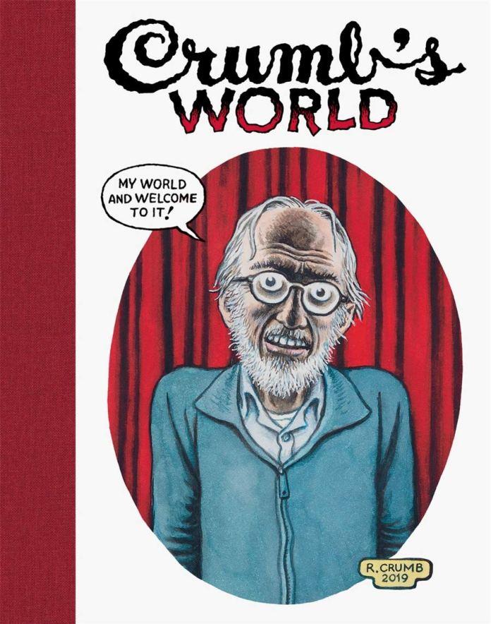 Crumb's World