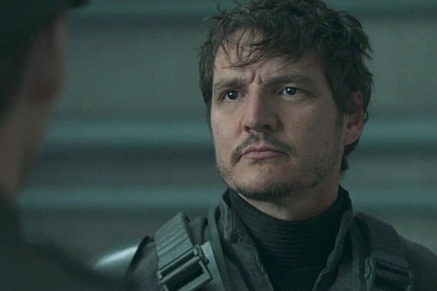 Pedro Pascal wins an Emmy, fandom goes wild