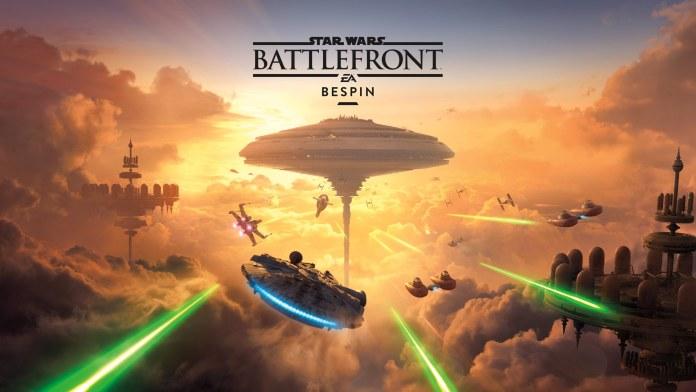 Star Wars game Ubisoft flight