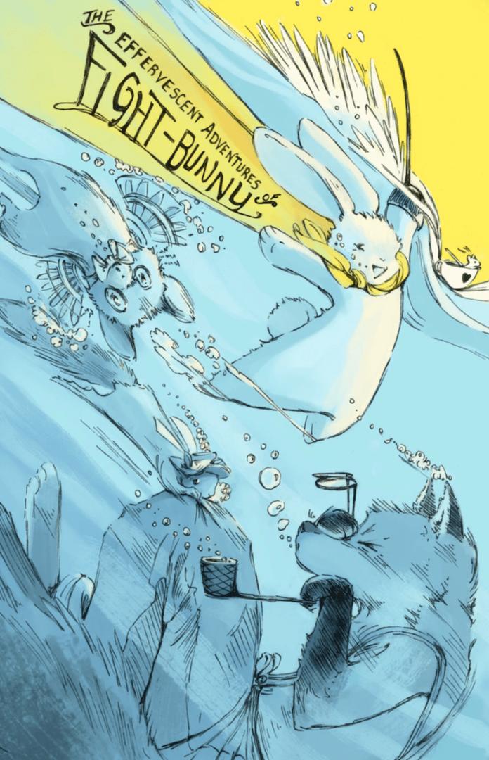 fight-bunny