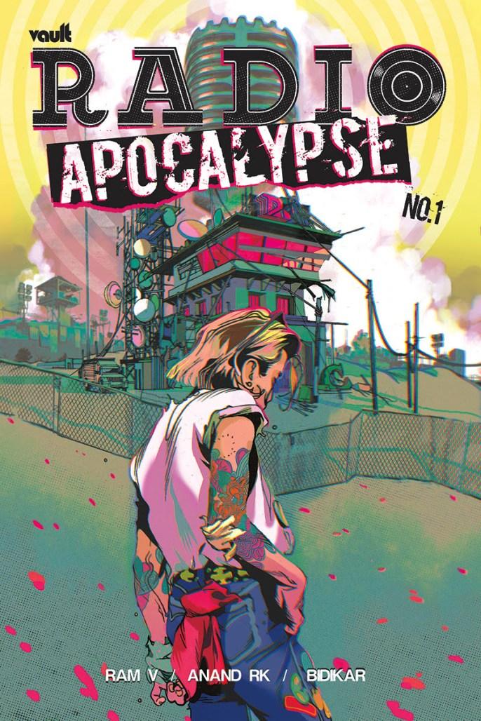 Radio Apocalypse