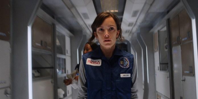 "Ellen Waverly Wilson (Jodi Balfour) is in command in the second season premiere ""Every Little Thing"""