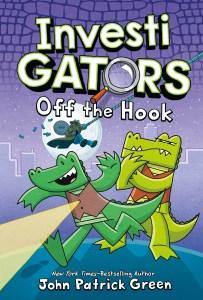 InvestiGators: Off the Hook