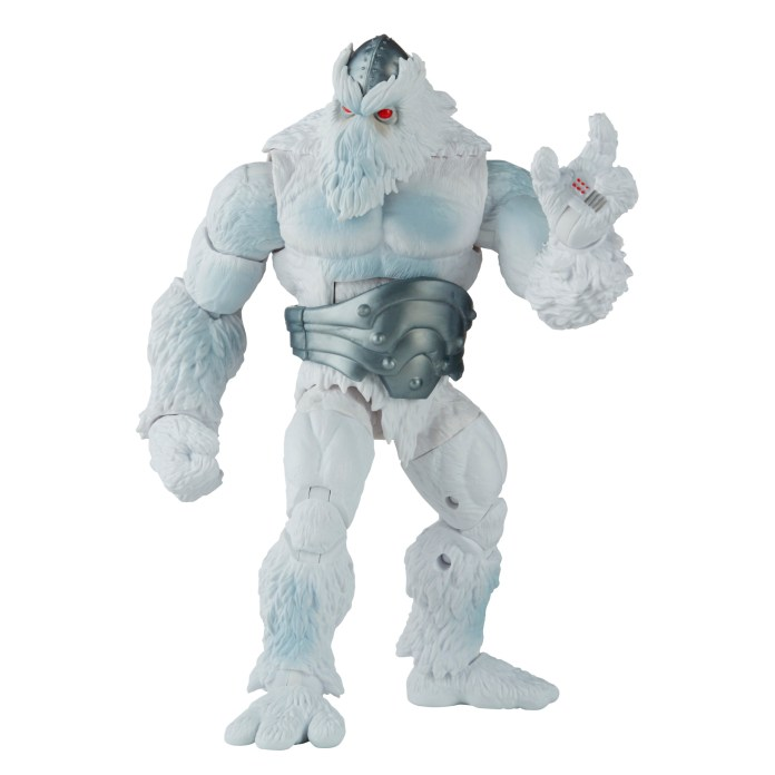 Marvel Legends super villains