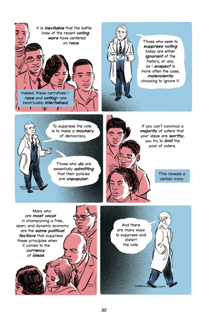 What Unites Us: The Graphic Novel Page 30
