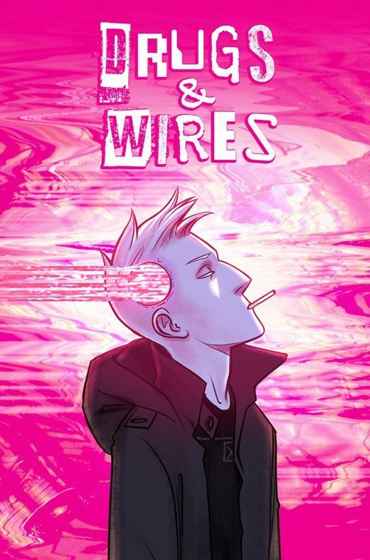 Drugs & Wires