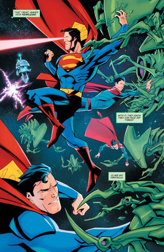 Superman #29 page 2