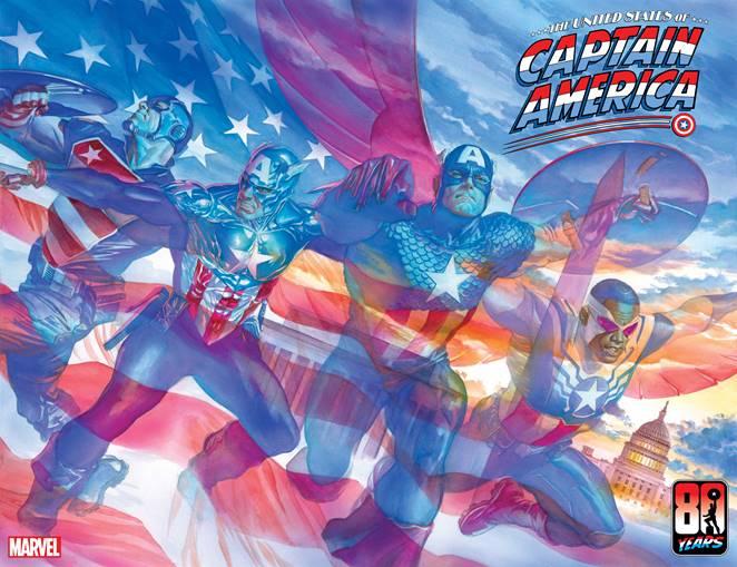 United States of Captain