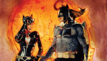 Batman One-Shots