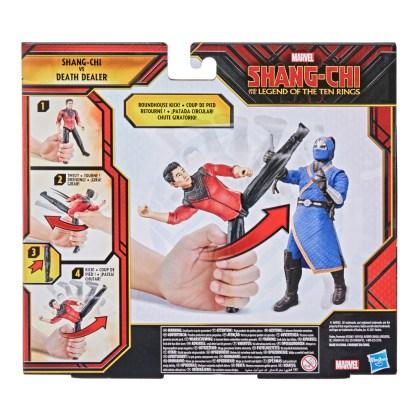 Shang Chi toys