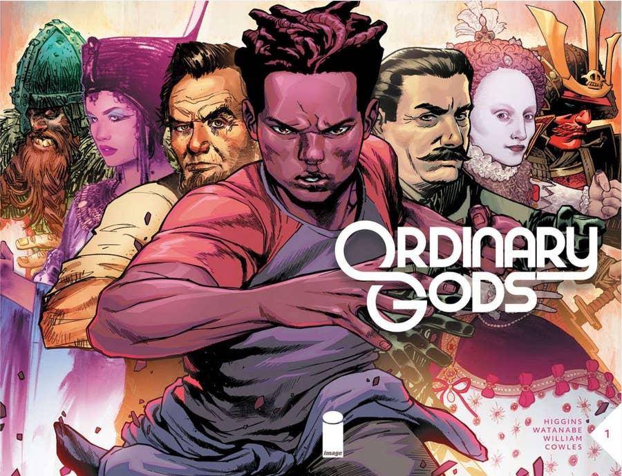 Ordinary Gods