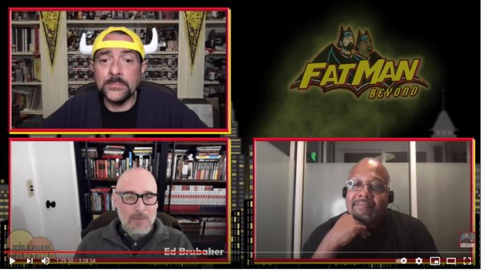 fatman beyond - brubaker