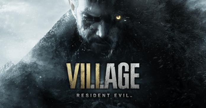 Resident Evil matters Village