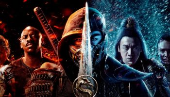 Mortal Kombat Simon Mcquoid
