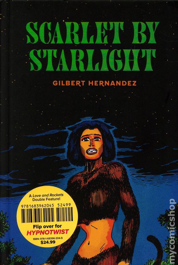 scarlet by starlight