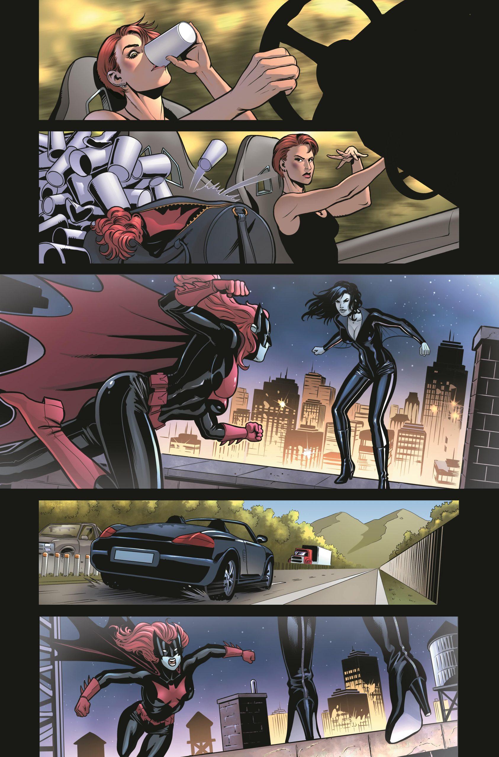 Truth & Justice #5. Image Credit: DC Comics