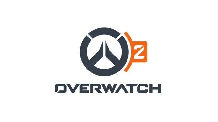 Overwatch 2 livestream logo
