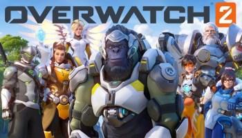 Overwatch 2 livestream