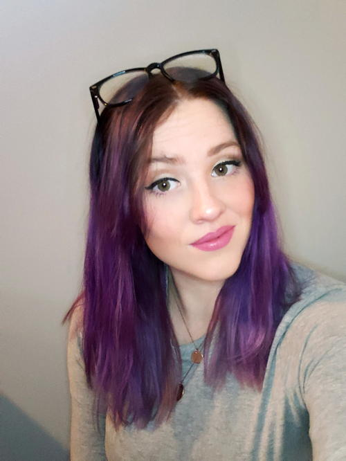 Heather Antos