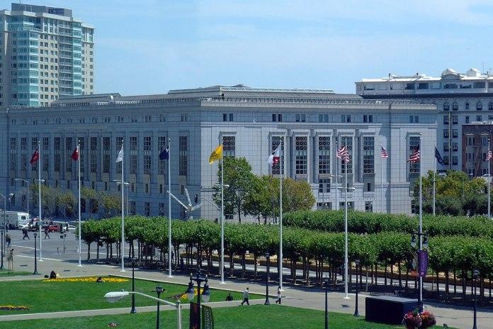San Francisco Public Library hoopla