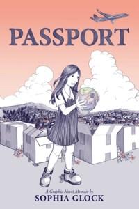 Passport by Sophia Glock