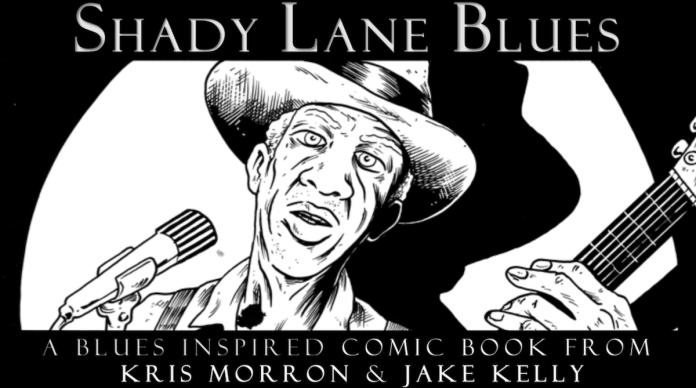 shady lane blues