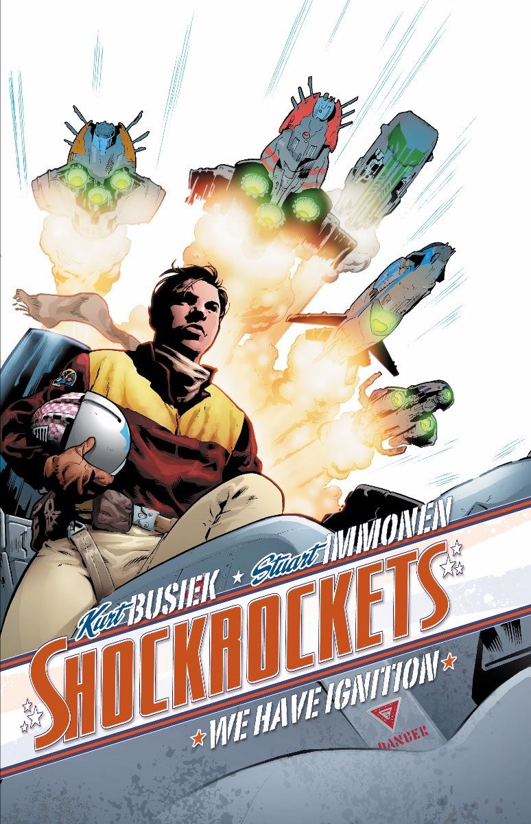 shockrockets