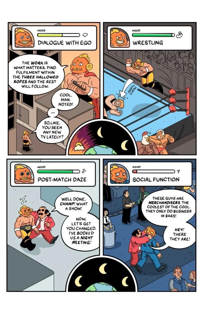 Glorious Wrestling Alliance