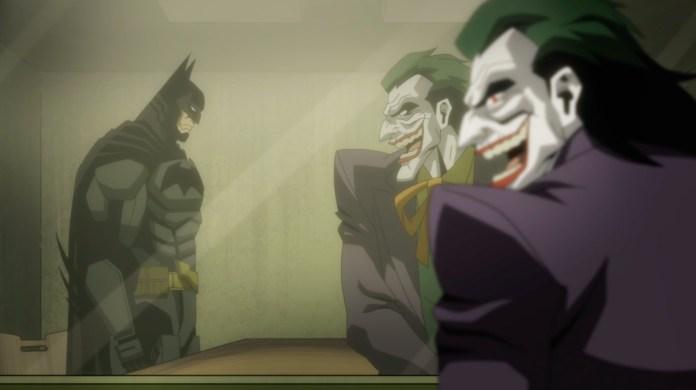 INJ Bat Joker 2