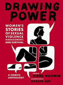 cover art for Drawing Power