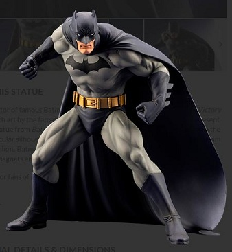Batman Slideshow Collectibles