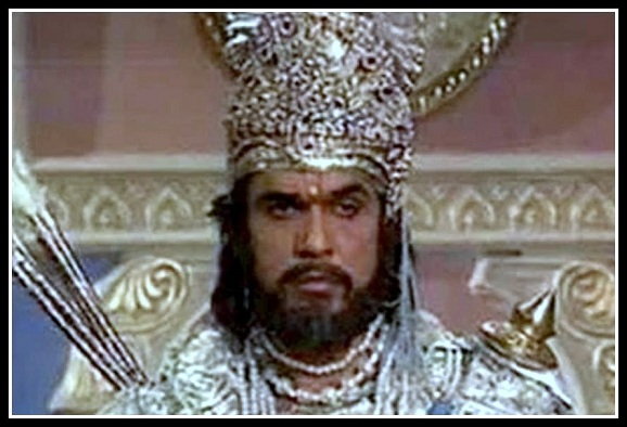 Mukesh Khanna - Bheeshma Pitamah - Mahabharat
