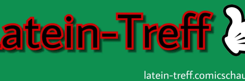 Latein-Treff ist da! 1