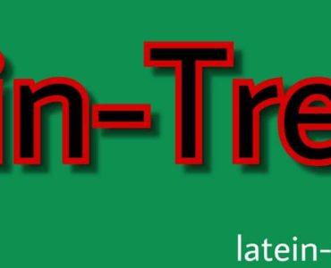 Latein-Treff ist da! 2