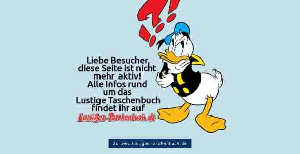 Trauer um www.lustige-taschenbuecher.de 1