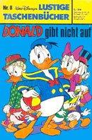 LTB 008 - Donald gibt nicht auf! 2