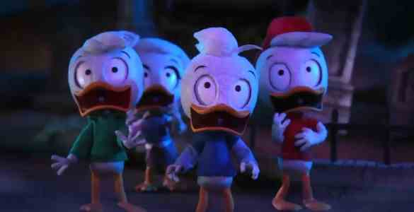 DuckTales #02: Horror! 10