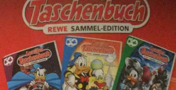 LTB Rewe-Sammel-Edition 1
