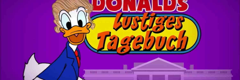 Donald! Da! 1