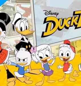 DuckTales #05: DEUTSCH 5