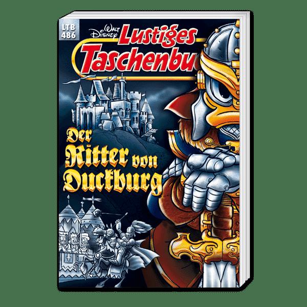 LTB 486 - Der Ritter von Duckburg 2