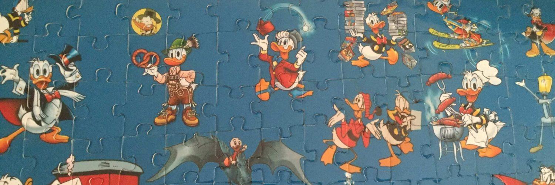 Puzzle gefällig? 1