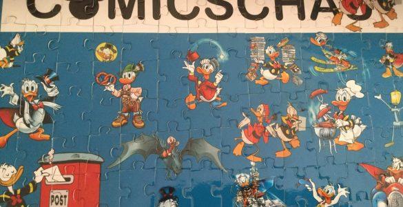 Puzzle gefällig? 2