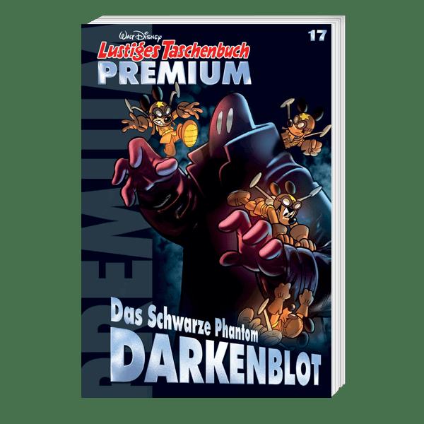 LTB Premium 017 - Darkenblot 2