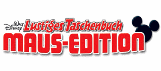 LTB Maus-Edition 8: Mickys große Abenteuer 1