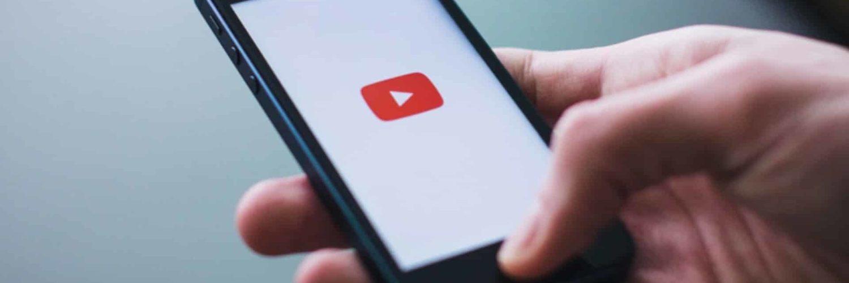 Erneuter Werbeboykott auf YouTube 1