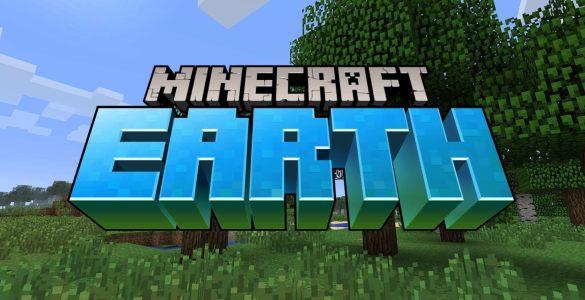 Minecraft Earth - Das neue Pokémon Go? - GAMING 1