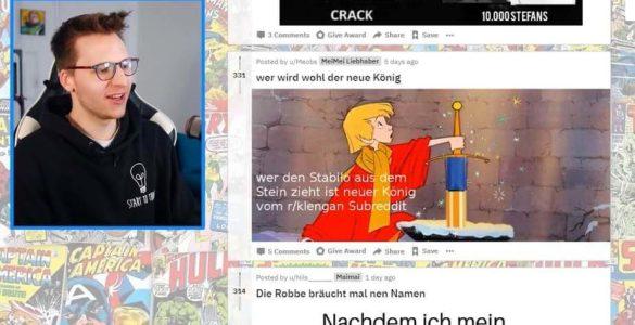 Klengan spendet 300 € an Krebshilfe und fordert Zuschauer auch dazu auf - News 4