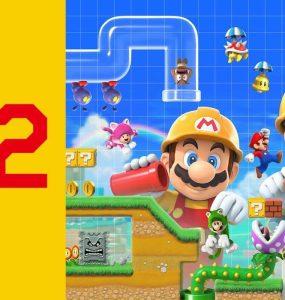 Super Mario Maker 2 - Was erwartet euch? 2