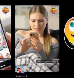 Bibi und Coin Master App - BibisPlacementPalace's Lieblingsapp sorgt für Ärger 8